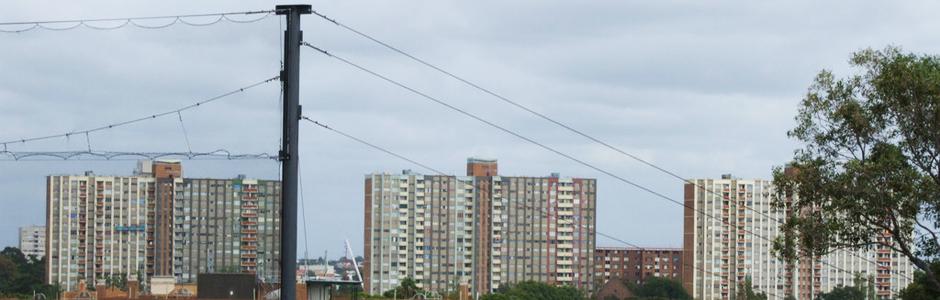 Northcott Public Housing