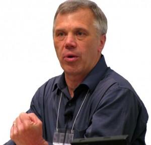 Guest Speaker: Jim Diers (USA)