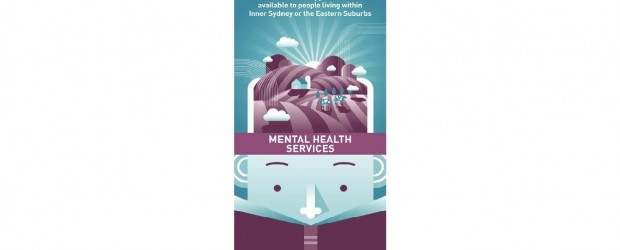 Eastern and Inner Sydney Mental Health Services Brochure
