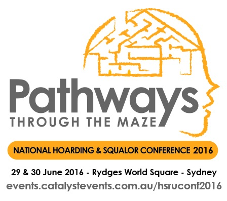 Pathways through the maze